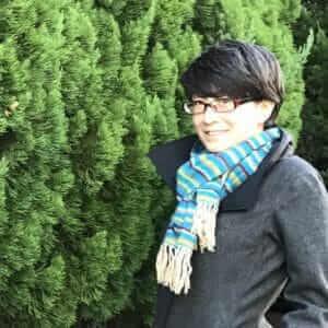 Megumi Yoshida