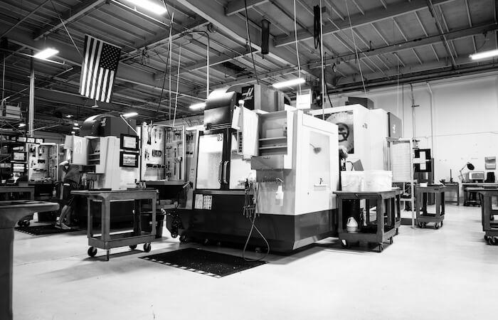 microfactory haas mill