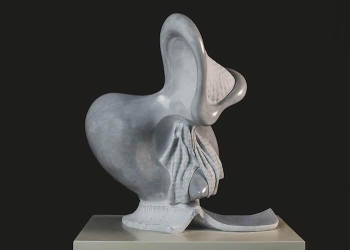 Decorative Arts Set 3 Vintage Swedish Hand Carved Figurines Sturdy Construction