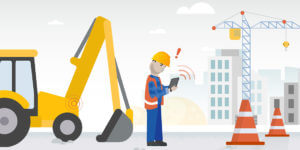 IoT Technology Will Improve Safety and Efficiency on the Construction Site
