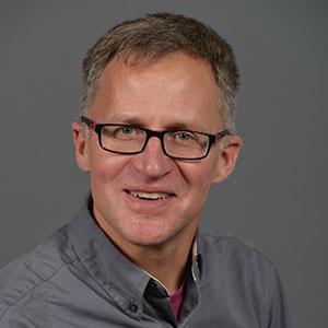 Hilmar Koch, Autodesk Director