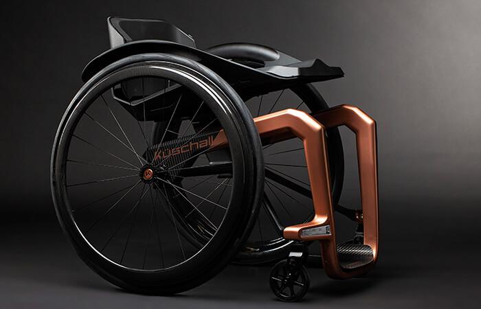 mobility design küschall superstar