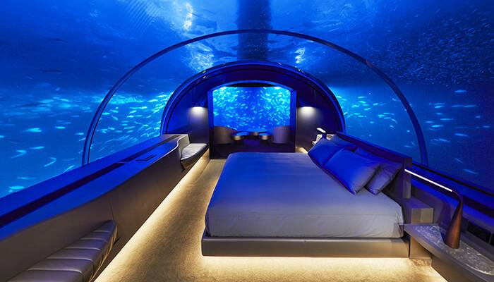 underwater architecture conrad muraka