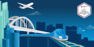This Is What Trillions in Global-Infrastructure Investment Look Like [Infographic]