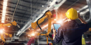 5 Industrial Innovations Taking Large-Scale Manufacturers Into the Future