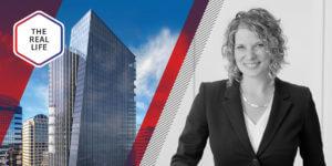 "Jill Kurtz Speaks ""Engineer"" to Help Bring Sustainable Design to Architecture"
