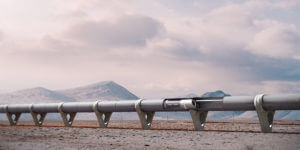 How One Start-Up Is Making Hyperloop Technology a Cost-Effective Reality