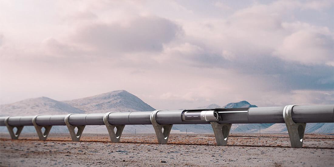 hyperloop technology zeleros