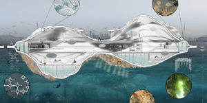 A Floating Lab Aims to Promote a Healthy Marine Habitat in the San Francisco Bay