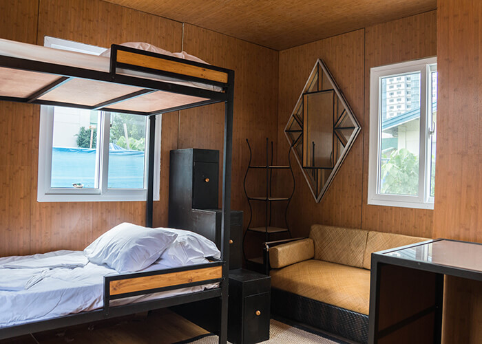 How Bamboo Modular Homes Can Help Curb Philippines Housing Crisis