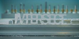 Video series logo image