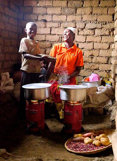 mulago foundation inyenyeri mimi moto