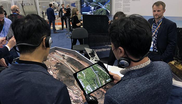 digital railroad ramboll augmented-reality overlay
