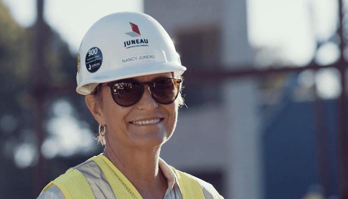women in construction 2020 nancy juneau