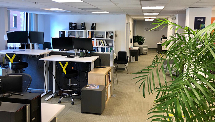 architecture 2020 buro happold office