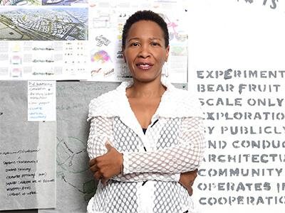 black architects june grant