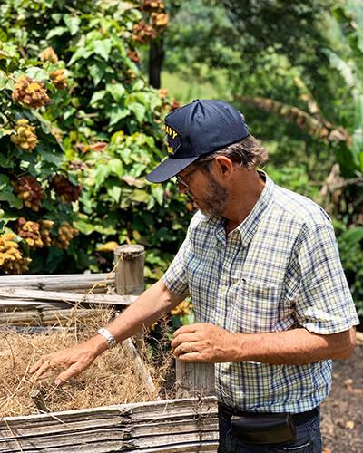 big data in agriculture Juan David Hurtado