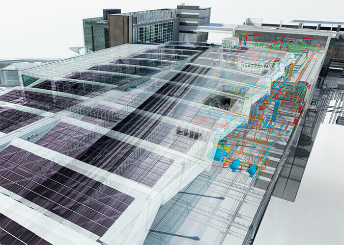 What is a BIM Model vs Digital Twin