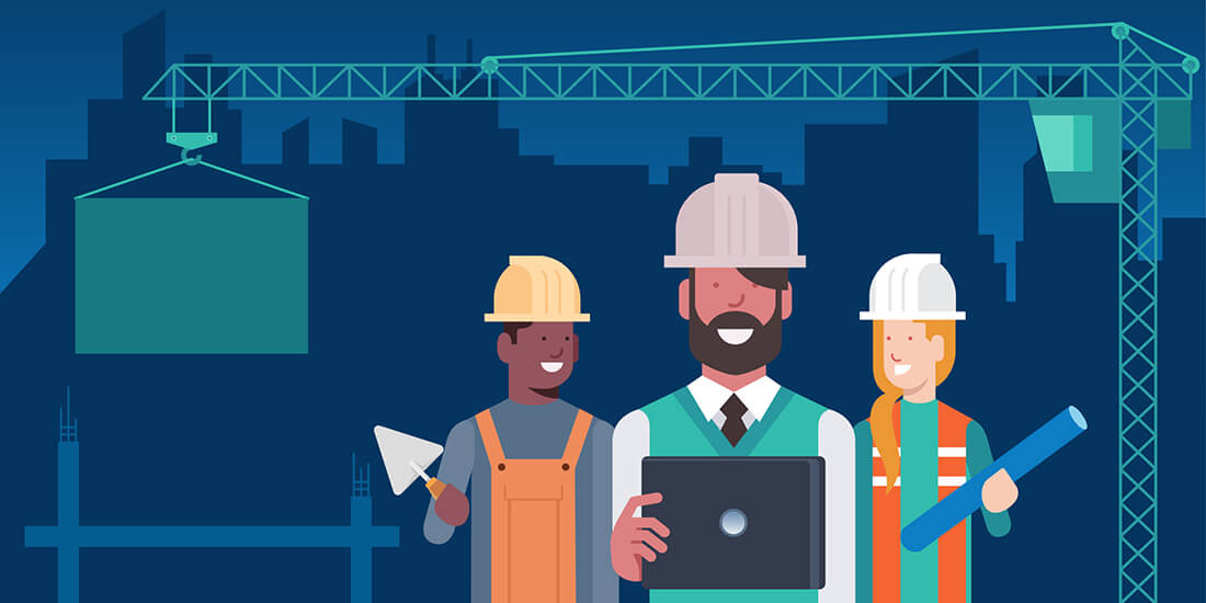 what is lean construction