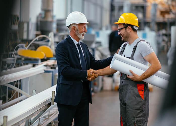 construction company growth: Spie batignolles