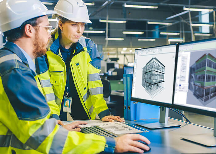 Spie batignolles construction company growth.