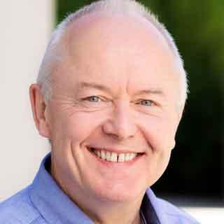 Peter Thompson, Autodesk VP
