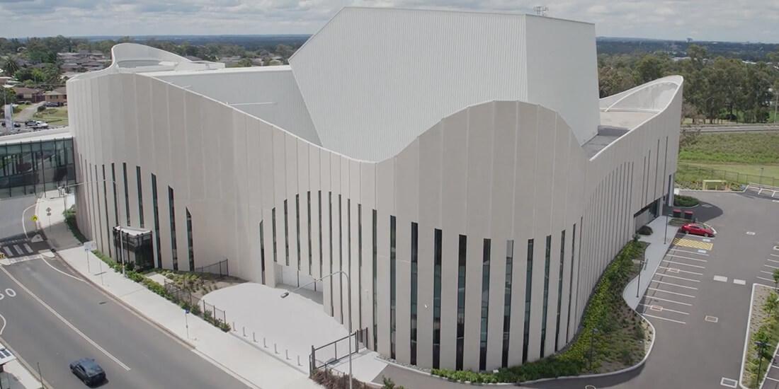 sydney coliseum