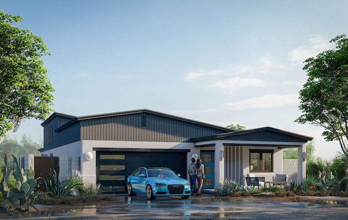 3d printing afforable homes habitat for humanity tempe az