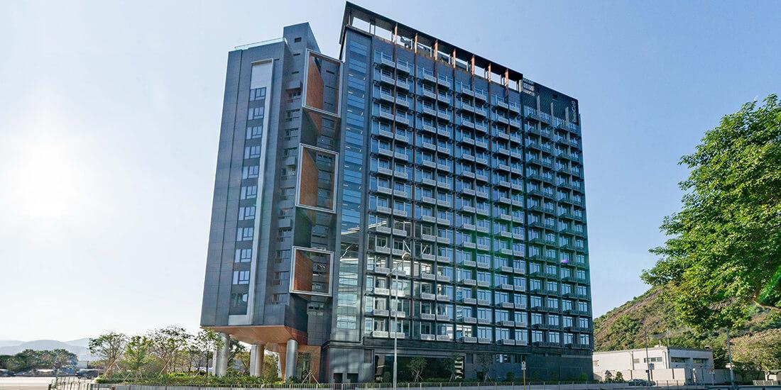 innocell building
