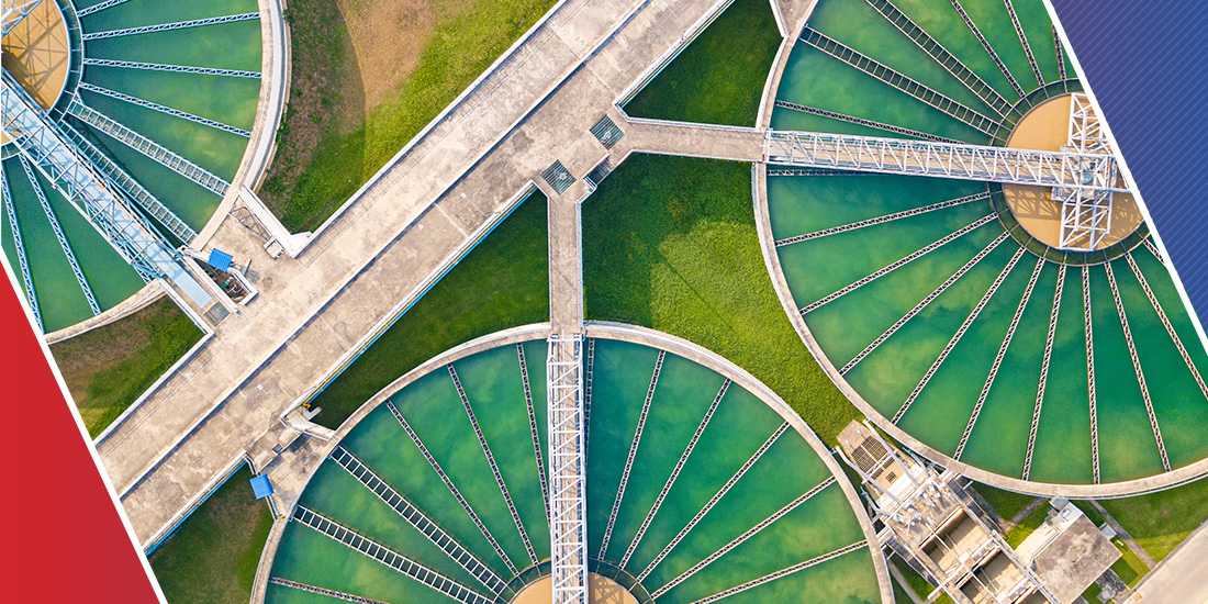 sustainable water technology