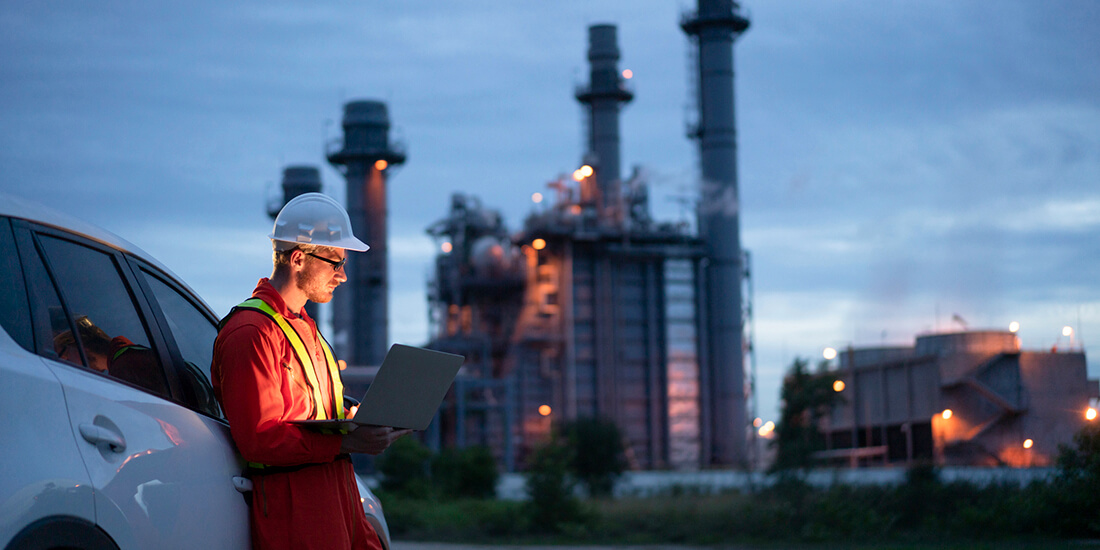 cyberattacks on critical infrastructure