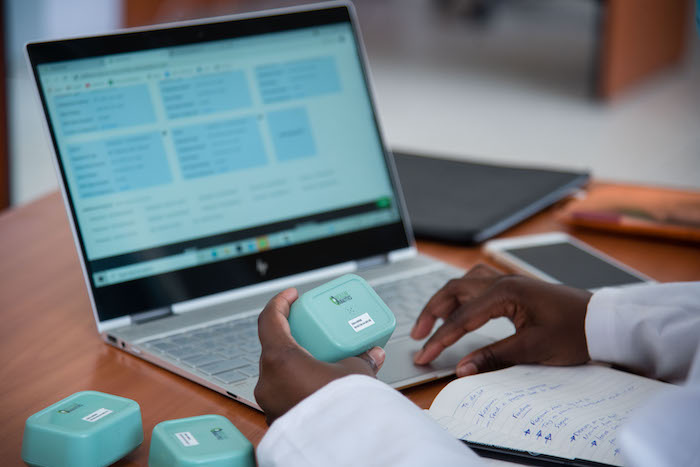 vaccine management in emerging markets nexleaf coldtrace