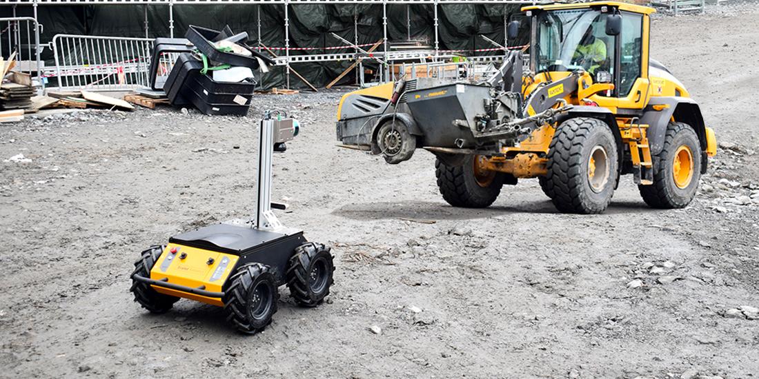 How Construction Robotics Are Transforming Risk Management