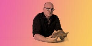 디자이너 인사이드: 나이키의 존 호크가 만든 최고의 신발