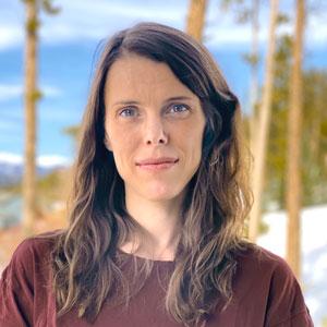 Sarah Wesseler