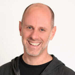 Mike Haley, Autodesk VP