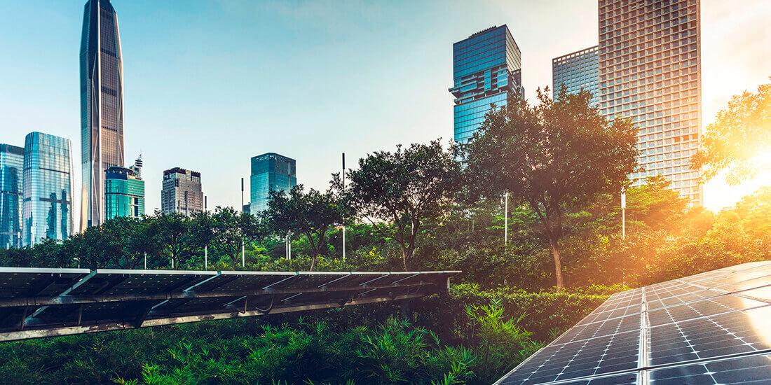 지속가능한 건설: 더 나은 세상을 위한 건설이 비즈니스에도 더 좋은 이유