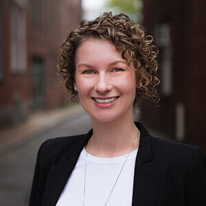 Allison Scott, Autodesk Director