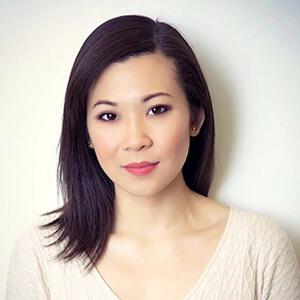 Irene Kuan-Chung