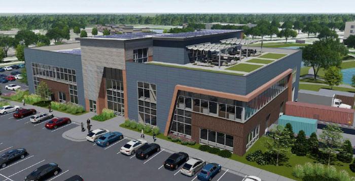 smart manufacturing Smart Factory @ Wichita