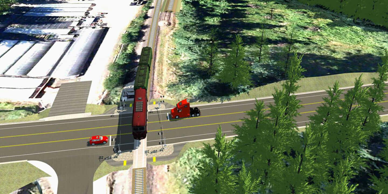 Das wahre Leben eines Bauingenieurs: Daniel Iliyn über die Puzzleteile der Verkehrsplanung