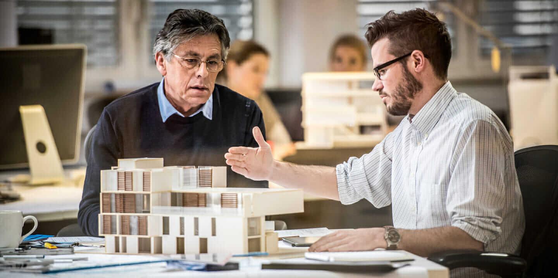 So gewinnen Sie das Vertrauen des Bauherrn: 7 Tipps für Architekten