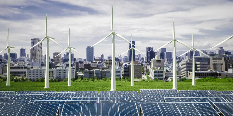 Passivbau im großen Stil: US-Unis weisen den Weg zur energieneutralen Stadt