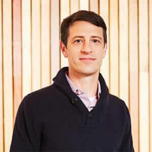 Bill Danon, Autodesk Director