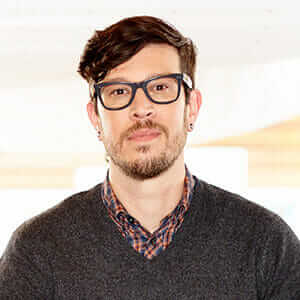 Brian Pene, Autodesk Director