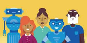 Automatisierung als Partner bei der Planung und Gestaltung: der Weg in eine bessere Zukunft für Milliarden von Menschen