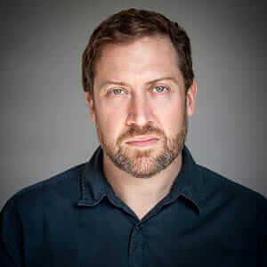 Joshua Glazer