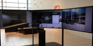 Im virtuellen Büro von Steelcase gibt es Möbeldesign von morgen zu erleben