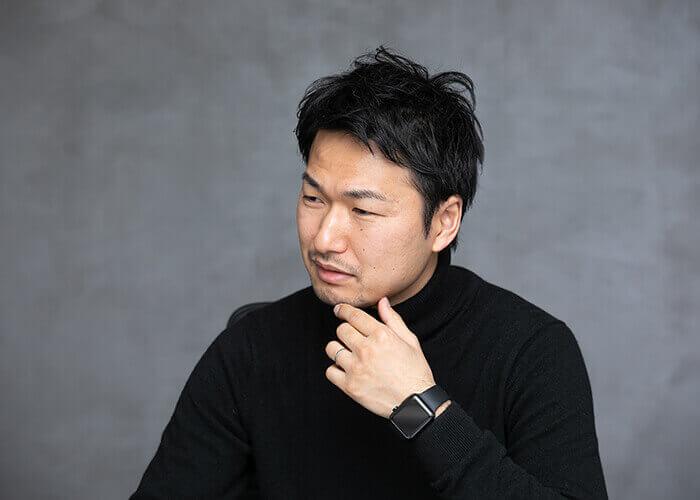 Akira Okamoto, Leiter der Abteilung für Produktentwicklung bei DENSO. Mit freundlicher Genehmigung der DENSO Corporation.