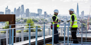 Ein britisches Unternehmen sagt dem Fachkräftemangel im Bauwesen den Kampf an